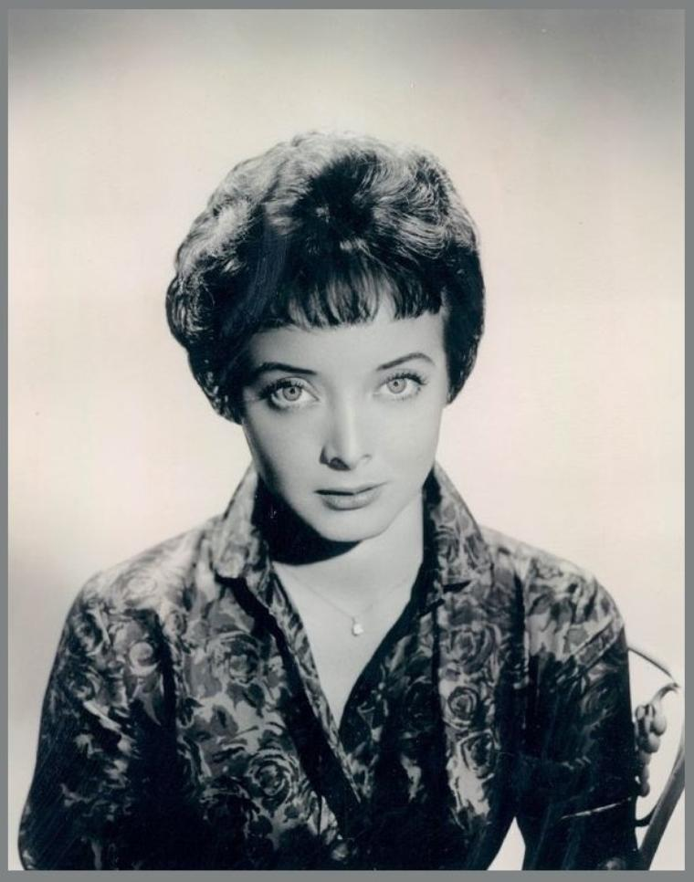 Carolyn JONES '50-60 (28 Avril 1930 - 3 Avril 1983)