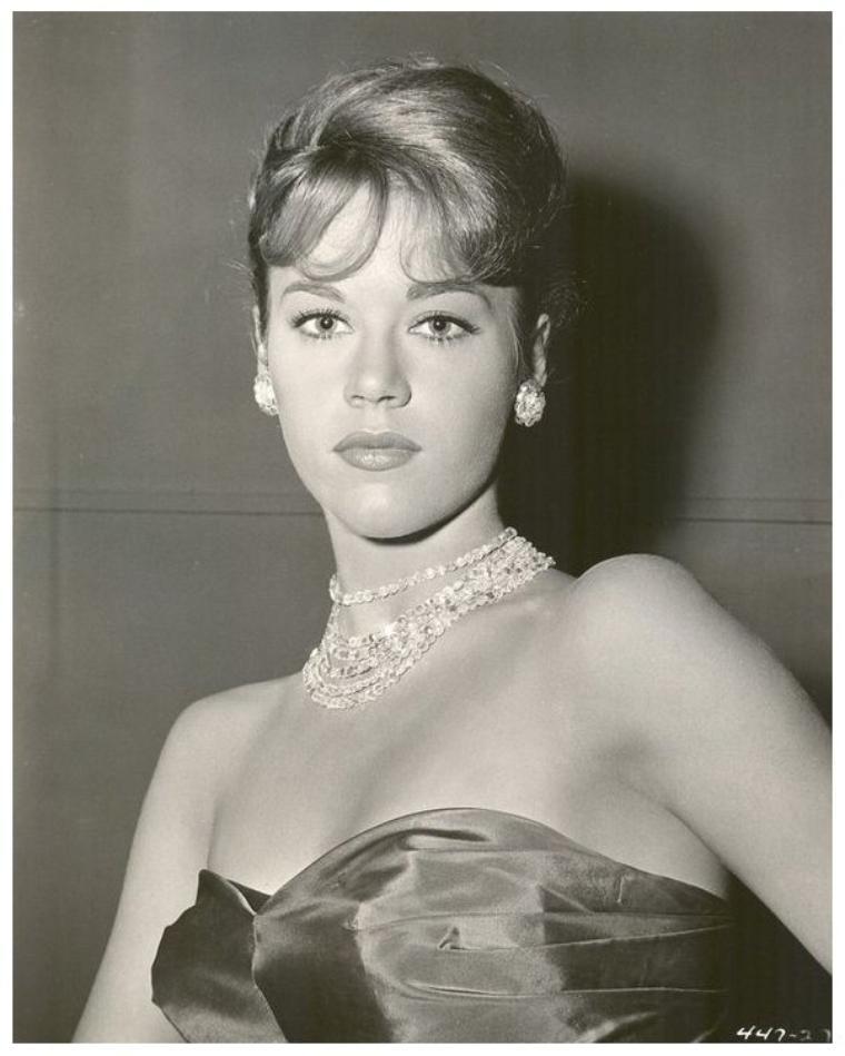 Jane FONDA '60 (21 Décembre 1937)