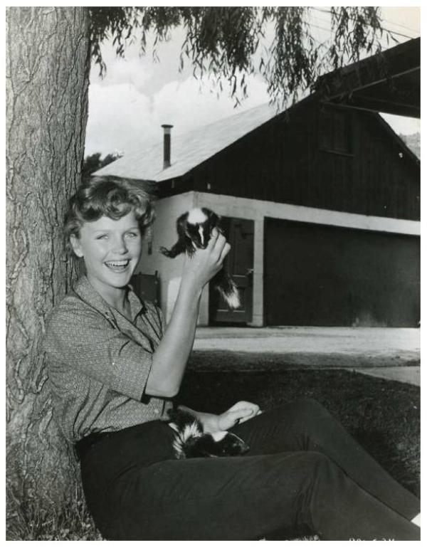 Lee REMICK '50-60 (14 Décembre 1935 - 2 Juillet 1991)