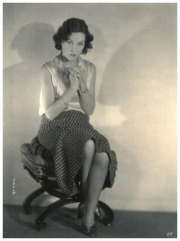 Maureen O'SULLIVAN '30-40-50 (17 Mai 1911 - 23 Juin 1998)