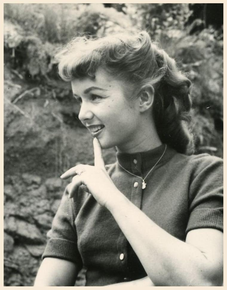 Debbie REYNOLDS '40-50-60 (1er Avril 1932)