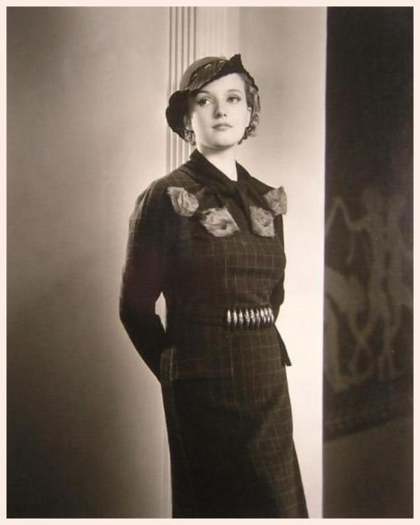 Phyllis BROOKS '30-40 (8 Juillet 1915 - 1er Août 1995)