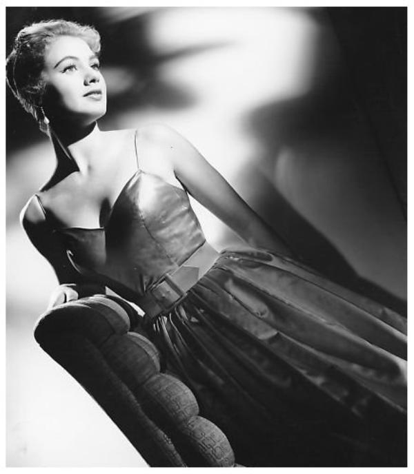 Shirley JONES '50-60 (31 Mars 1934)