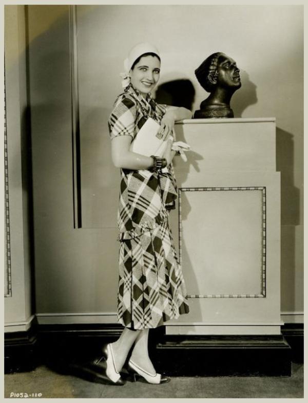 Kay FRANCIS '30-40 (13 Janvier 1905 - 26 Août 1968)