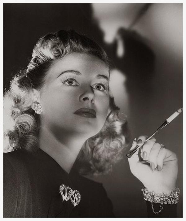 Helen WALKER '40 (17 Juillet 1920 - 10 Mars 1968)