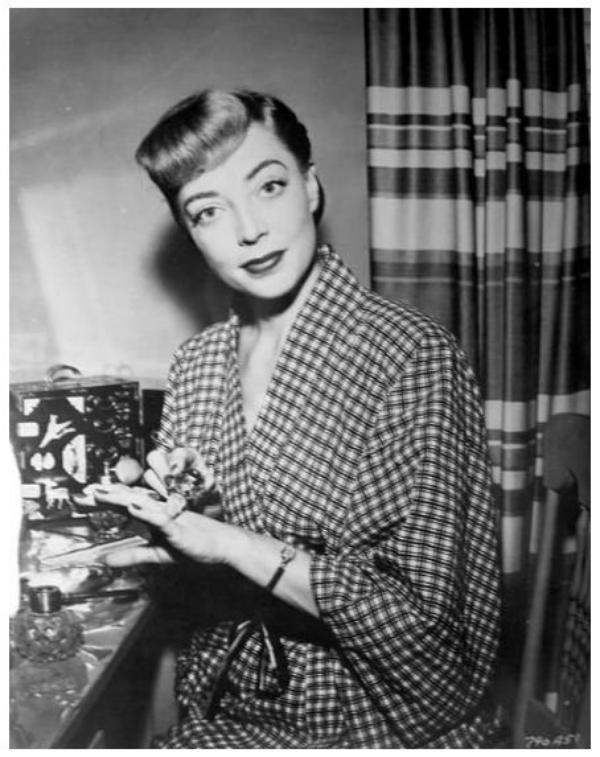 Marie WINDSOR '40-50 (11 Décembre 1919 - 10 Décembre 2000)
