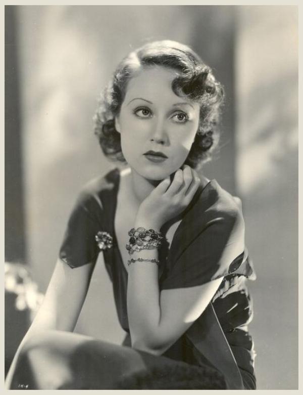 Fay WRAY '20-30 (15 Septembre 1907 - 8 Août 2004)