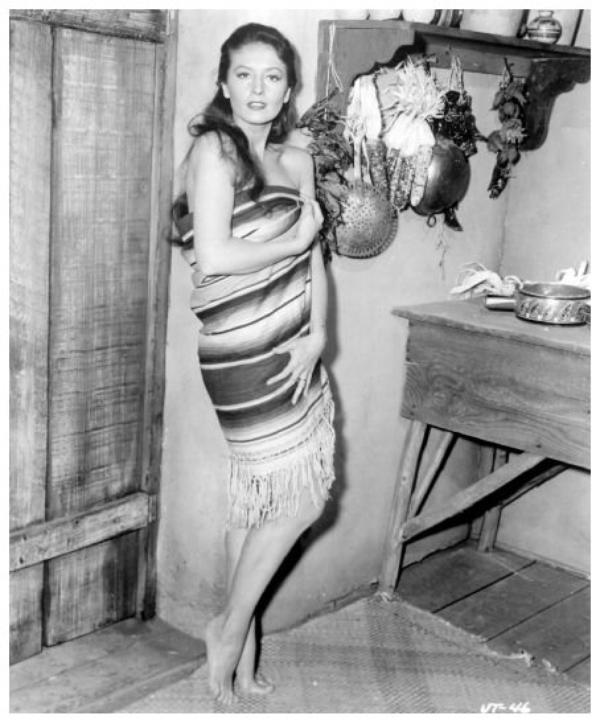 May WYNN '50 (8 Janvier 1930)