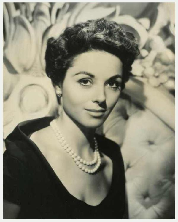 Dana WYNTER '50-60 (8 Juin 1927 - 5 Mai 2011)