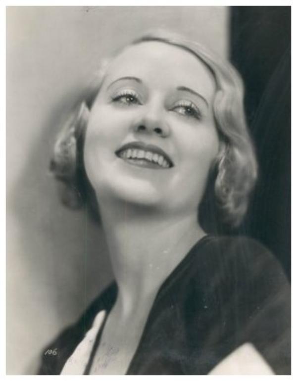 Genevieve TOBIN '30 (29 Novembre 1899 - 21 Juillet 1995)