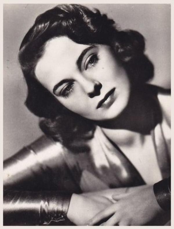 Märta TOREN '40-50 (21 Mai 1926 - 19 Février 1957)