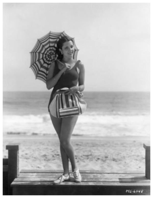 Raquel TORRES '20-30 (11 Novembre 1908 - 10 Août 1987)