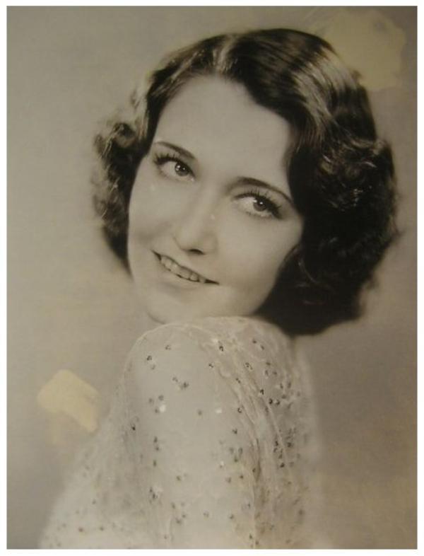 Dorothy SEBASTIAN '20-30 (26 Avril 1903 - 8 Avril 1957)