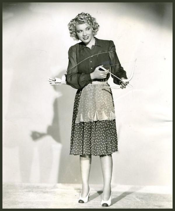 Penny SINGLETON '40-50 (15 Septembre 1908 - 12 Novembre 2003)