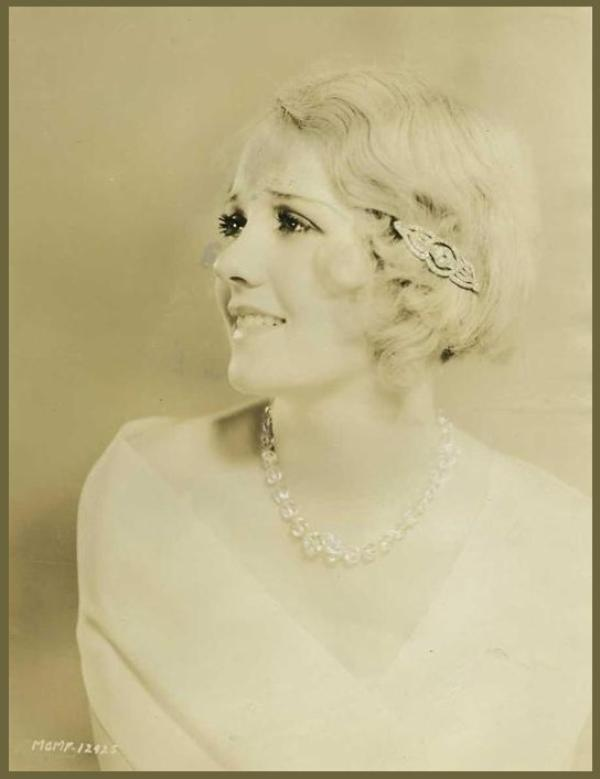 Anita PAGE '30 (4 Août 1910 - 6 Septembre 2008)