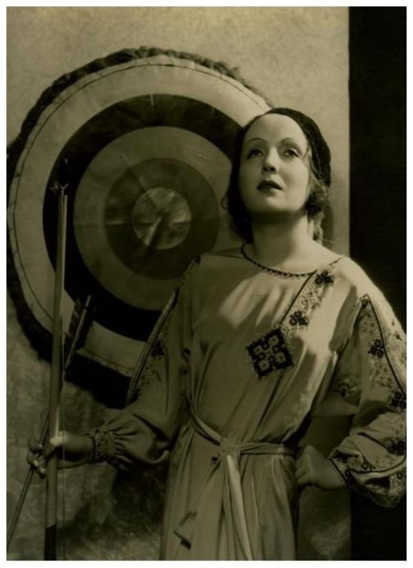Dita PARLO '30 (4 Septembre 1908 - 13 Décembre 1971)