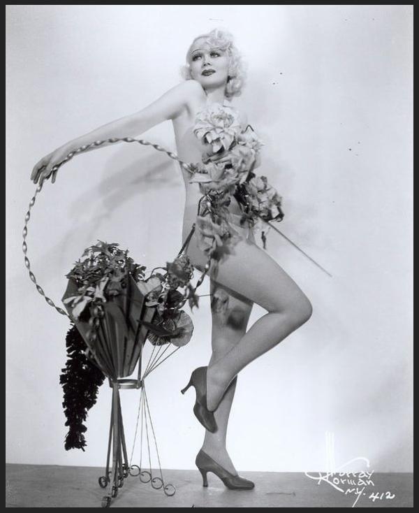 Marion MARTIN '30-40 (7 Juin 1909 - 13 Août 1985)