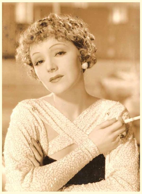 Rosita MORENO '20-30 (18 Mars 1907 - 25 Avril 1993)