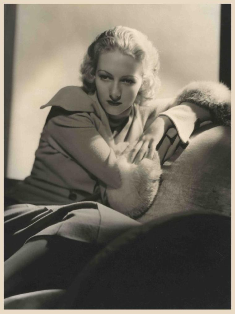Karen MORLEY '30 (12 Décembre 1909 - 8 Mars 2003)