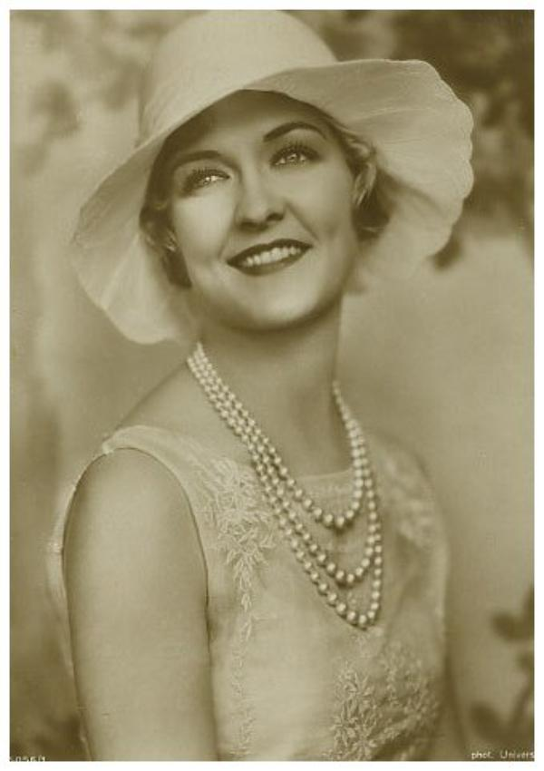 Laura La PLANTE '20-30 (1er Novembre 1904 - 14 Octobre 1996)