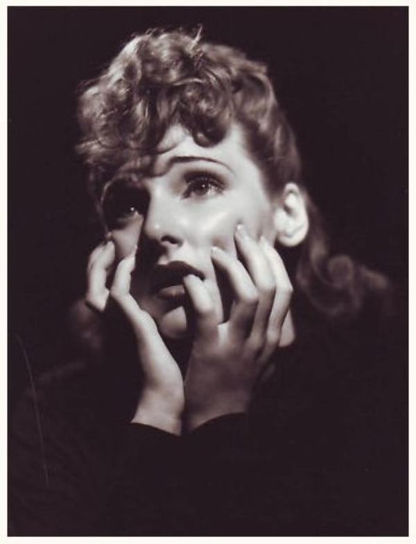 Lola LANE '20-30 (21 Mai 1906 - 22 Juin 1981)