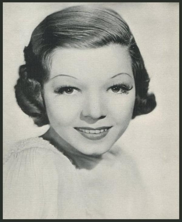 Frances LANGFORD '30-40-50 (4 Avril 1913 - 11 Juillet 2005)
