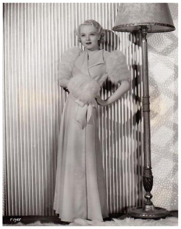 Anna LEE '30-40-50 (2 Janvier 1913 - 14 Mai 2004)