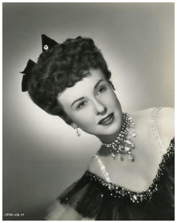 Margaret LINDSAY '30-40 (19 Septembre 1910 - 9 Mai 1981)