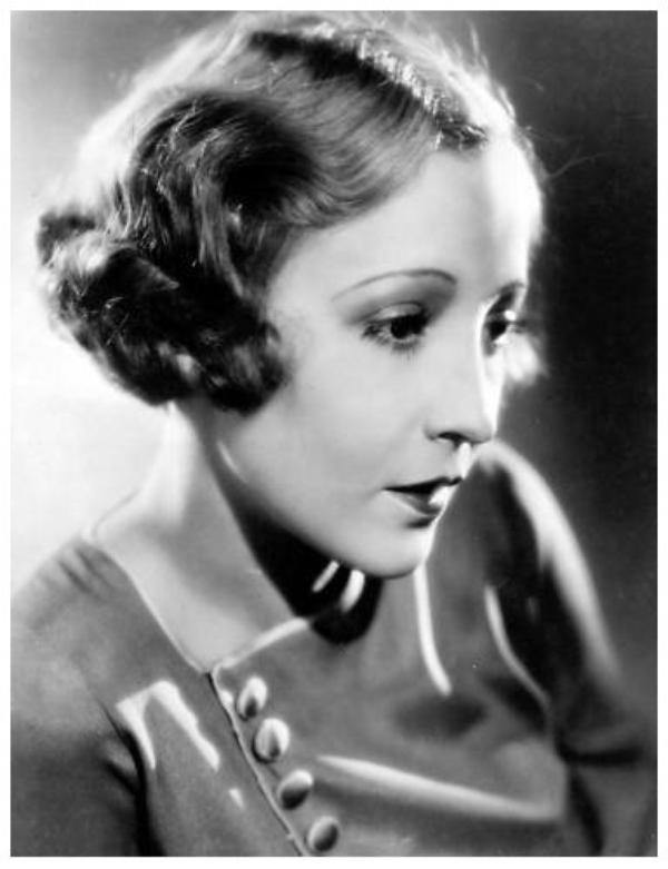 Bessie LOVE '20-30 (10 Septembre 1898 - 26 Avril 1986)