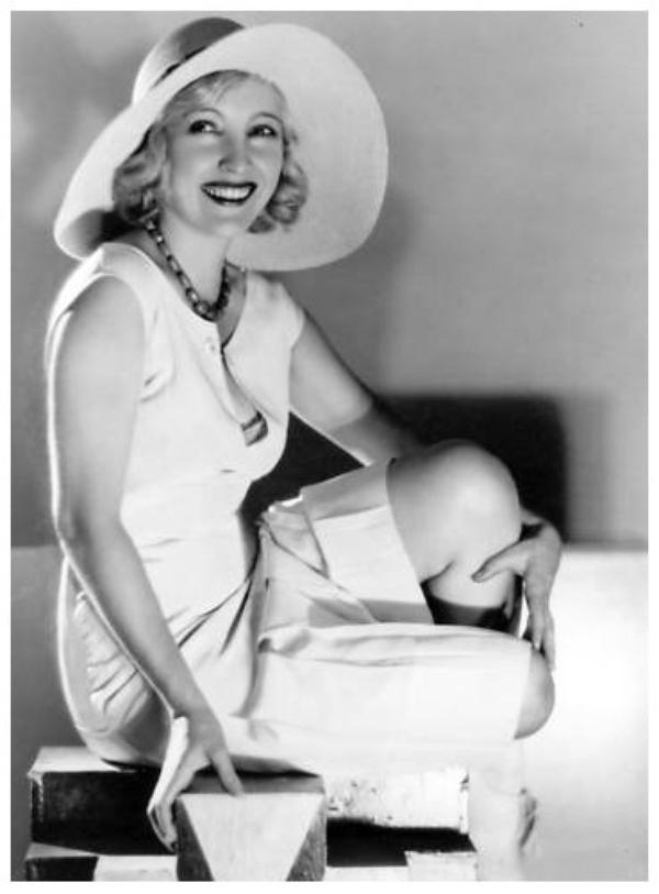 Bessie LOVE '20-30 (10 Septembre 1898 - 26 Avril 1986)