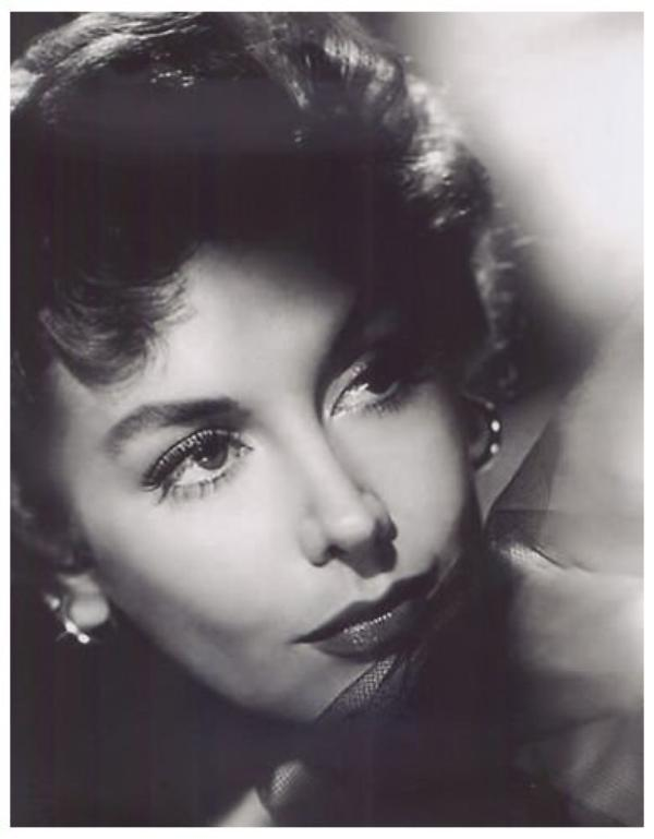 Kay KENDALL '50 (21 Mai 1926 - 6 Septembre 1959)