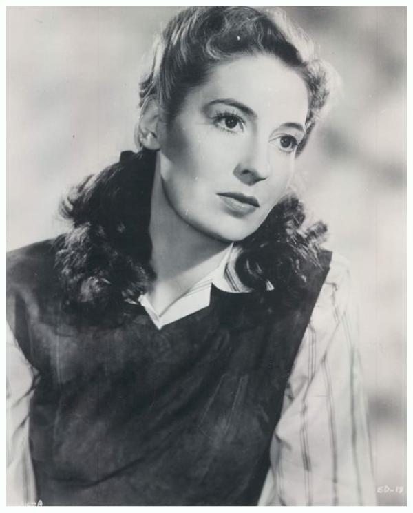 Valerie HOBSON '30-40-50 (14 Avril 1917 - 13 Novembre 1998)
