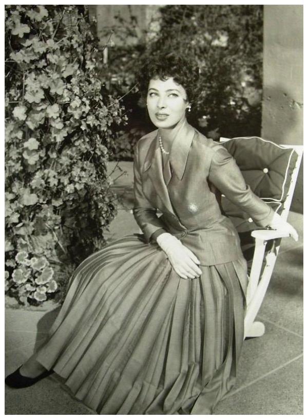 Rita GAM '50 (2 Avril 1928)