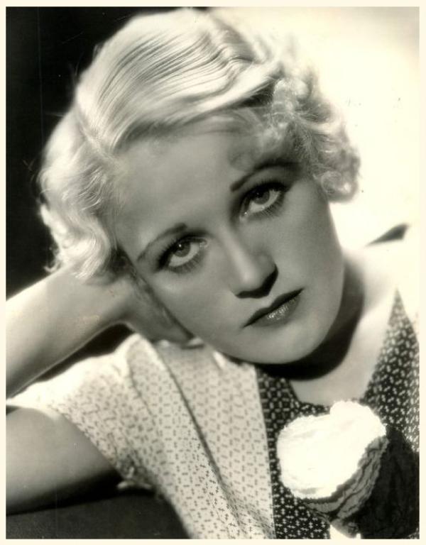 Wynne GIBSON '30 (3 Juillet 1905 - 15 Mai 1987)