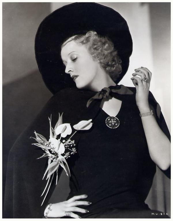 Margot GRAHAME '30-40-50 (20 Février 1911 - 1er Janvier 1982)