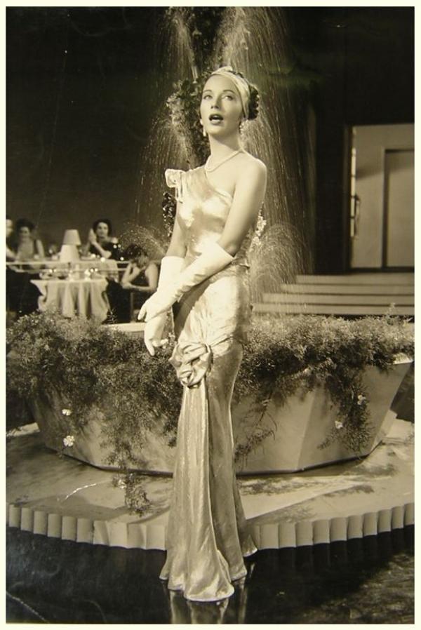 Sigrid GURIE '30-40 (18 Mai 1911 - 14 Août 1969)