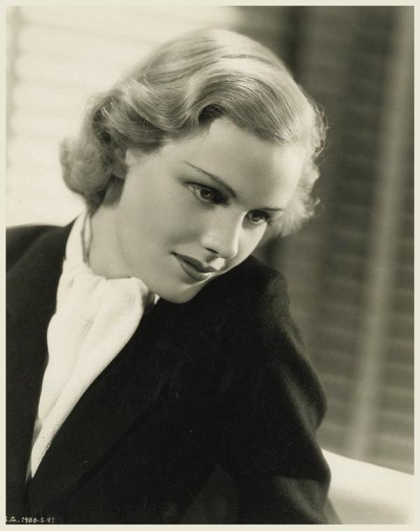 Frances FARMER '30-40 (19 Septembre 1913 - 1er Août 1970)