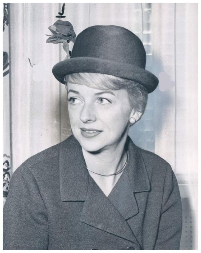 Betty FURNESS '30-40-50-60 (3 Janvier 1916 - 2 Avril 1994)