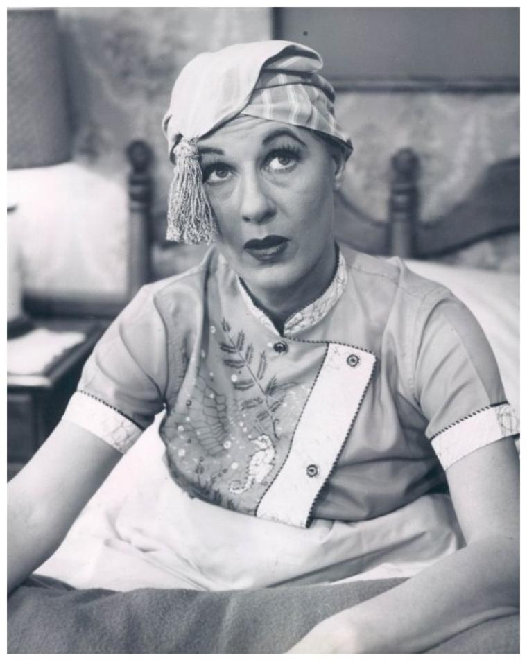 Joan DAVIS '30-40-50 (29 Juin 1907 - 22 Mai 1961)