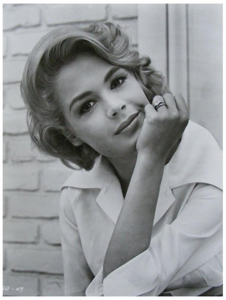 Sandra DEE '50-60 (23 Avril 1942 - 20 Février 2005)