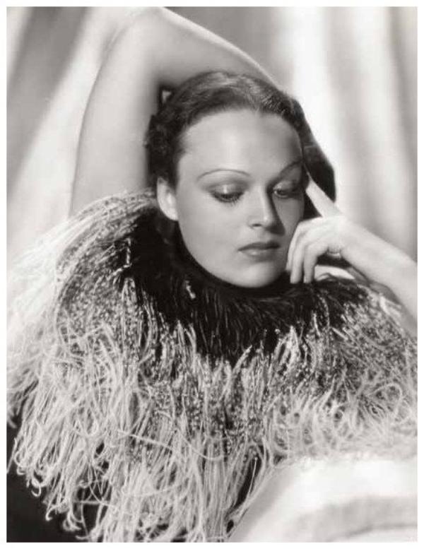 Katherine DeMILLE '30 (29 Juin 1911 - 27 Avril 1995)