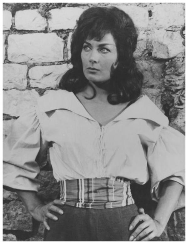 Gianna Maria CANALE '50-60 (12 Septembre 1927 - 4 Janvier 2009)