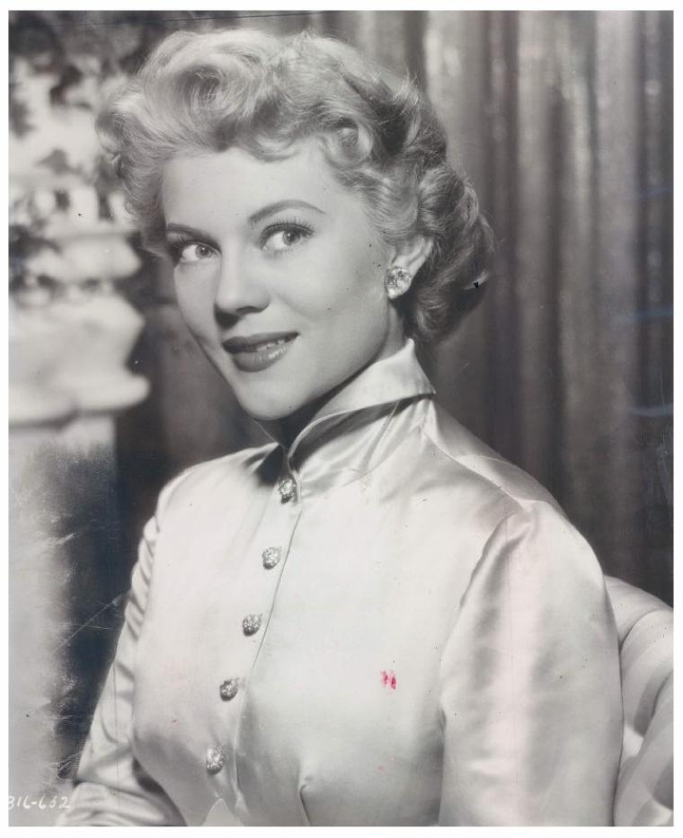 Peggie CASTLE '50 (22 Décembre 1927 - 11 Avril 1973)
