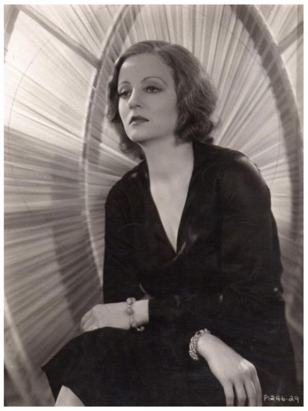 Tallulah BANKHEAD '30-40-50 (31 Janvier 1902 - 12 Décembre 1968)