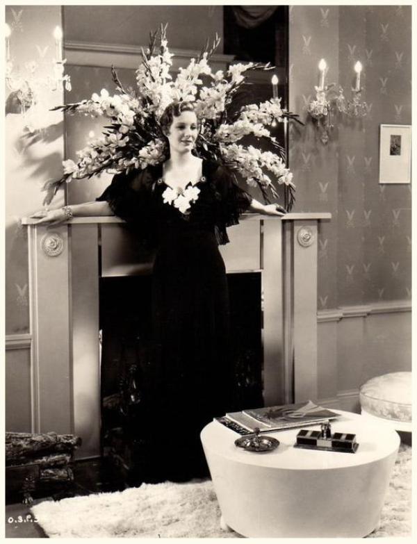 Binnie BARNES '30-40 (25 Mai 1903 - 27 Juillet 1998)