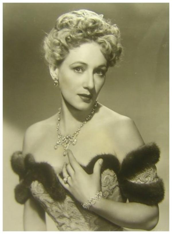 Tala BIRELL '30-40 (10 Septembre 1907 - 17 Février 1958)