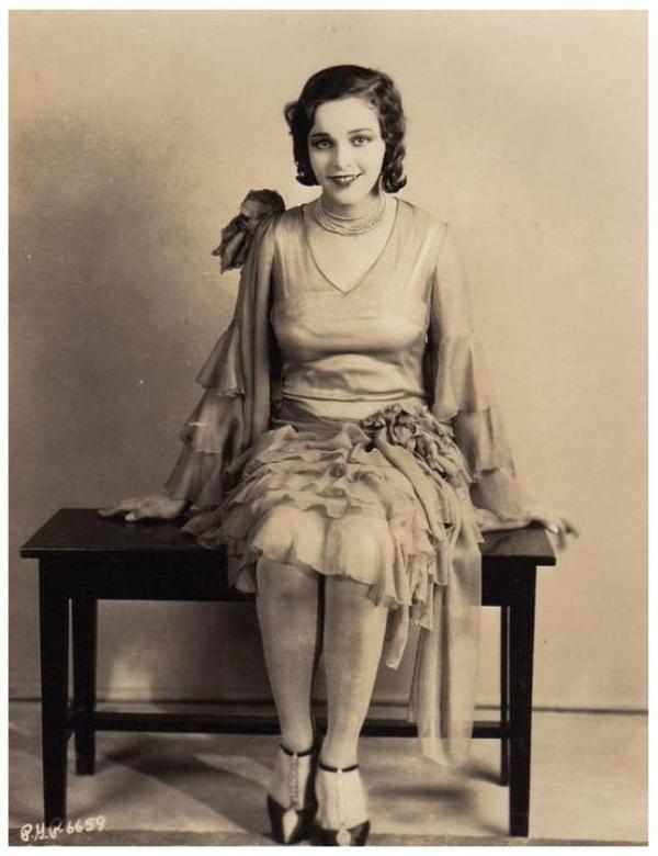 Sally BLANE '20-30 (11 Juillet 1910 - 27 Août 1997)