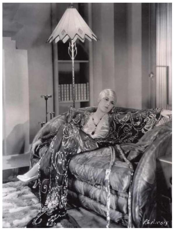 Evelyn BRENT '20-30-40 (20 Octobre 1899 - 4 Juin 1975)