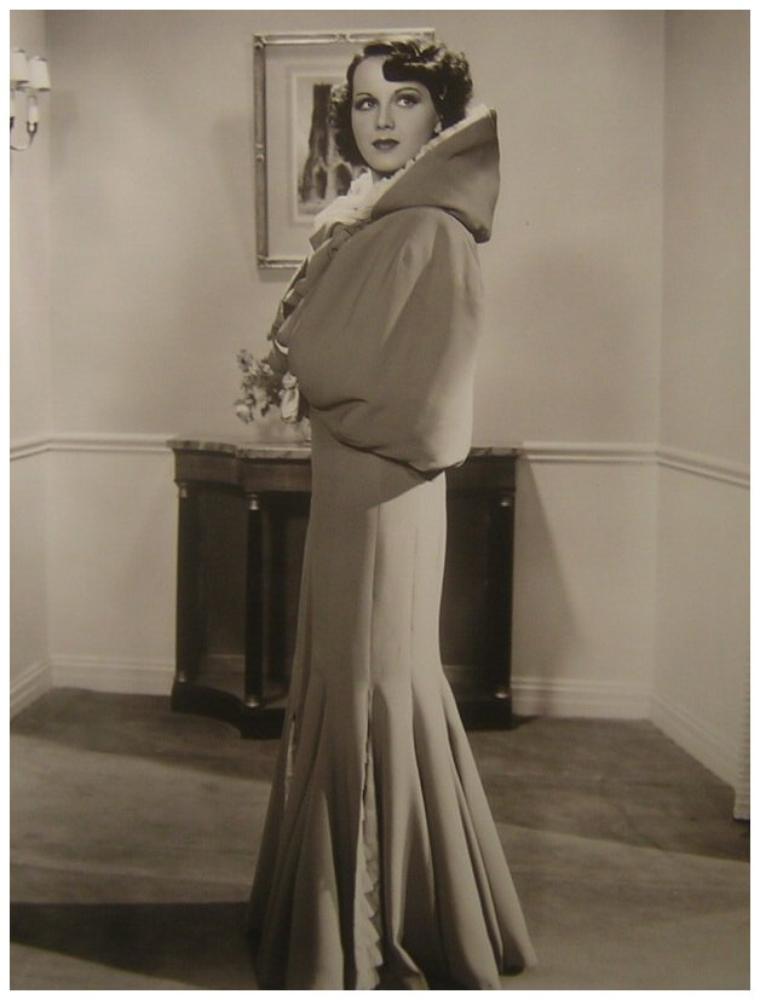 Mary BRIAN '20-30 (17 Février 1906 - 30 Décembre 2002)