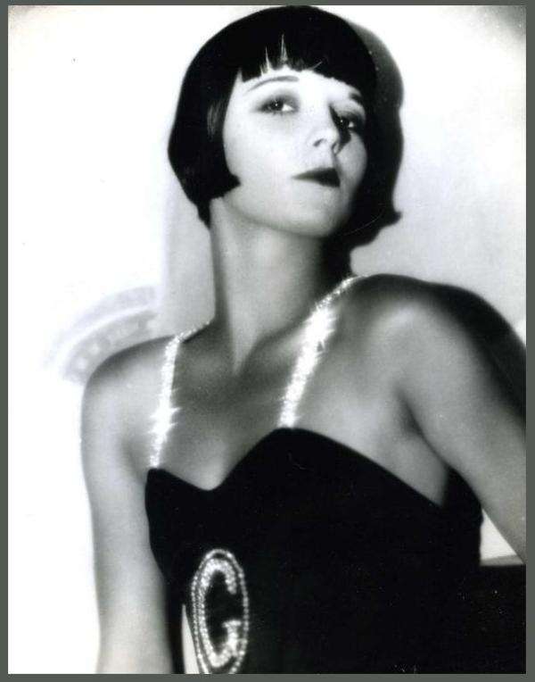 Louise BROOKS '20-30 (14 Novembre 1906 - 8 Août 1985)